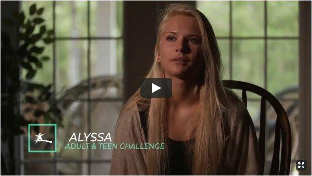 teen challenge for women